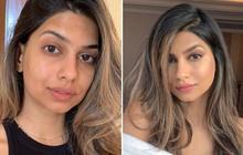 Muốn da ngăm, xỉn màu trở nên rạng rỡ, tươi mịn, bạn hãy tham khảo ngay quy trình skincare của beauty blogger này