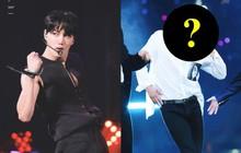 """Gương mặt vàng trong """"làng"""" nhảy giỏi do HLV vũ đạo Produce 101 chọn: Chỉ 1 người đủ """"trình"""" sánh bước bên nam thần EXO!"""