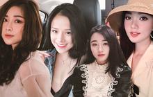 Loạt hot girl xứ Nghệ yêu cầu thủ: Người vẫn mặn nồng, kẻ chia tay từ 8 đời