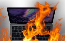 Cội nguồn lý do MacBook Pro bị cấm mang lên máy bay: Tất cả xuất phát từ một vụ nổ trong nhà DJ Mỹ