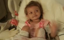 Buồn bực vô cớ, người phụ nữ nhúng chân cháu gái 2 tuổi vào nước sôi cho hả giận, khiến cô bé bị bỏng nặng