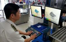 Cấm Macbook Pro lên máy bay, việc kiểm tra an ninh sẽ ra sao?