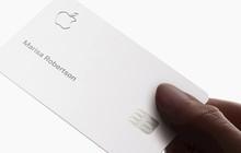 Apple chính thức phát hành thẻ tín dụng Apple Card, hoàn tiền 3%