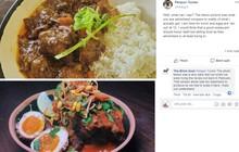 """Nhà hàng Việt ở Mỹ của """"Vua đầu bếp"""" khiếm thị Christine Hà mới khai trương 1 tháng đã bị khách chê đồ ăn thực tế và trên quảng cáo không giống nhau, thực hư thế nào?"""