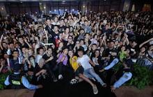 Bùng nổ cùng hơn 2,000 người tham dự đêm nhạc hội kỷ niệm 20 năm FPT Aptech