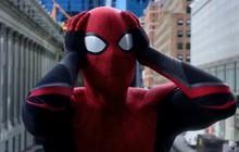 """CHÍNH THỨC: Sony tuyên bố rút bản quyền Spider-Man, Marvel đã mất """"thằng bé"""" thật rồi!"""