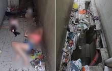 Ném 2 con nhỏ từ tầng 10 xuống để cùng chết, bà mẹ không đạt được ý nguyện còn gây ra bi kịch đau đớn cho cả gia đình