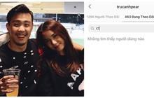 Rộ tin Huyme và bạn gái Trúc Anh đã đường ai nấy đi sau 2 năm nặn nồng