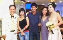 Hé lộ ảnh hiếm và những điều chưa từng kể trong đám cưới Thu Trang - Tiến Luật 8 năm trước