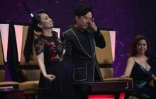 Quốc Đại bật khóc, cảm ơn vợ chồng Cẩm Ly – Minh Vy trên sóng truyền hình