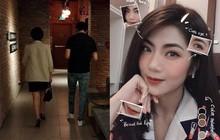 Động thái mới nhất của Đàm Phương Linh giữa tin đồn hẹn hò, đi xem phim cùng Tim