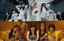 Thật bất ngờ: Ra mắt cùng thời điểm nhưng MV của tân binh EVERGLOW lại sở hữu lượt xem gấp 3 lần Red Velvet