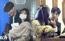 """Hành trình từ gã si tình đến """"thánh cosplay cuồng vợ"""" Ahn Jae Hyun: Ánh mắt mật ngọt hóa chê bai thô tục tựa khi nào!"""
