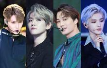 """Nhóm nhạc siêu khủng được coi là biệt đội Avenger của """"ông trùm"""" Lee Soo Man: 7 nam thần xuất chúng nhất SM góp mặt là ai?"""