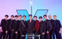 Thị phi như X1: Bị tố đạo nhái EXO trước thềm debut hậu lùm xùm đội hình được tạo từ gian lận phiếu bầu