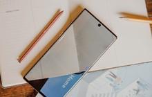 S Pen trên Galaxy Note10 giờ đây đã không chỉ là phụ kiện để viết nữa