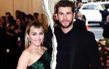Không để fan hy vọng thêm nữa, Liam Hemsworth chính thức đệ đơn ly hôn Miley Cyrus ra tòa!