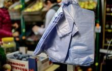 Ba Lan thắt chặt việc sử dụng túi nylon