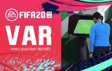 Liệu chúng ta có cần công nghệ VAR trong game FIFA 20?