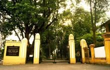 Hà Nội kết luận những sai phạm của Hiệu trưởng trường THPT Chu Văn An