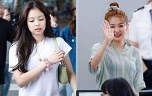 Jennie, Nayeon, Irene… đều mê mẩn chun buộc tóc từ thời các mẹ, các cô nàng nên sắm ngay để diện trong mùa tựu trường