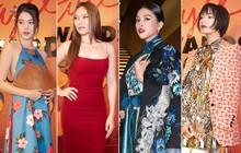 """Thảm đỏ Elle Style Awards: chị đại Mỹ Tâm giản đơn giữa những đàn em """"chặt chém"""" như Tiểu Vy, Jolie Nguyễn, Châu Bùi"""