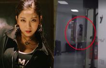 """Fan lo sốt vó sợ idol bị bạo hành, cuối cùng thành viên CLC đã lên tiếng làm rõ đoạn video: """"Chỉ là đang đi dạo với bạn""""?"""