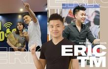 """""""Con nhà người ta"""" Eric TM: Học sinh cá biệt giành 4 học bổng toàn phần Anh và Mỹ, rồi quyết về Việt Nam làm... thầy giáo"""