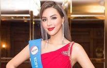 Khả Trang khoe sắc vóc chuẩn siêu mẫu tại Hàn, nhận được vinh dự mà nhiều mỹ nhân mơ ước