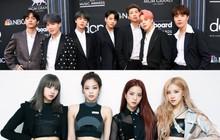 Top 20 sao Kpop có view Youtube siêu to khổng lồ nhất: BLACKPINK có MV tỉ view đến nơi vẫn thua BTS, thứ hạng PSY gây tranh cãi