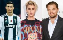 Loạt sao nổi tiếng lên tiếng về vụ cháy rừng Amazon: Justin Bieber, Ronaldo đều hành động, riêng Khloe kêu gọi ngừng ăn thịt bò?