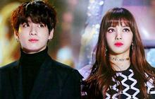 """Lý do Lisa và Jungkook được gọi là bộ đôi """"em út vàng"""" quyền lực của Kpop: Tài sắc vẹn toàn, khí chất ngút trời trên sân khấu"""