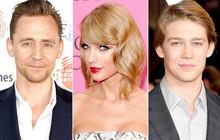 """Taylor Swift ngầm """"thú tội"""" đã thay lòng khi đang hẹn hò với """"Loki"""" Tom Hiddleston, phải lòng trai đẹp đình đám này?"""
