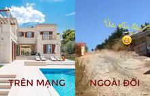 Khách chi 7.000 đô thuê villa để rồi nhận lại… một bãi đất trống, nhưng sự lơ là của web đặt phòng online mới gây sốc hơn