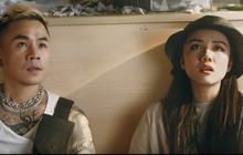 """Binz và Phương Ly lần đầu kết hợp trong MV """"So Close"""", khán giả thắc mắc: sao giống """"Payphone"""" của Maroon 5 thế?"""