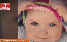 Ngắm hình chụp con gái, mẹ bàng hoàng phát hiện dấu hiệu lạ ở đôi mắt, đi khám mới biết con mắc bệnh ung thư