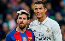 CLB Na Uy gây sốc với thông báo: Vừa mua xong Messi, tiếp tục nhòm ngó Ronaldo