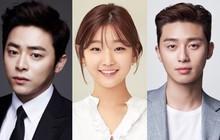 """BXH sao Hàn đang hot: Jo Jung Suk """"áp đảo"""" nhờ 8 triệu vé của EXIT, nhưng bất ngờ hơn em gái """"thiên tài lừa đảo"""" Kí Sinh Trùng!"""