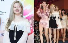 Diện váy rẻ nhất nhóm, mỹ nhân nhà Twice vẫn khiến netizen trầm trồ vì sang chảnh như mặc đồ hiệu đắt đỏ