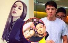 """Choáng: Diva xứ Đài Tiêu Á Hiên sinh nhật tuổi 40 công khai bạn trai sinh năm 1995, tình sử thích yêu """"phi công"""" kém cả giáp"""