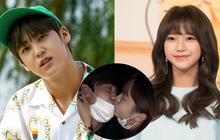 Thêm một idol số nhọ: Vừa tung teaser debut đã lộ ngay ảnh hôn môi thắm thiết cùng cựu thành viên I.B.I (Produce 101)