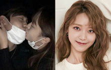 """Sốc trước ảnh khóa môi rõ mồn một của cặp đôi """"Produce 101"""" và """"Produce X"""", nhưng phản ứng của Knet gây bất ngờ"""