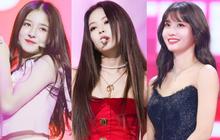 50 idol nữ được tìm kiếm nhiều nhất trên Google nửa đầu 2019: Nhìn top 5 là biết ngay girlgroup nào đang hot!