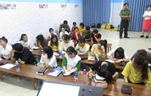 Phát hiện trung tâm ngoại ngữ truyền đạo Tân Thiên Địa trái phép ở Đà Nẵng