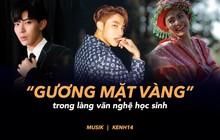 """Không phải Kpop, hit của Sơn Tùng, Hoàng Thuỳ Linh, Chi Pu... mới là những cái tên """"thâu tóm"""" các sân khấu văn nghệ học sinh"""