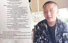 Bố dựng chuyện con 6 tuổi bị xâm hại: Khởi tố vụ Mua dâm người dưới 18 tuổi