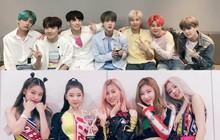 5 nghệ sĩ Kpop giật nhiều cúp âm nhạc nhất 2019: ITZY kèn cựa BTS, lập kỉ lục của girlgroup dù mới là tân binh!