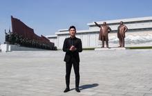 """Ê-kíp """"Cuộc đua kỳ thú"""" đã có trải nghiệm gì tại Triều Tiên - Quốc gia bí ẩn nhất thế giới?"""