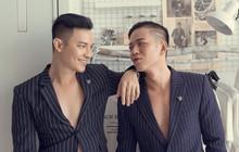 """Cặp đôi LGBT của """"Người ấy là ai"""" gây tiếc nuối khi bất ngờ nói lời chia tay"""