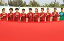 Tuyển nữ Việt Nam vào chung kết kịch tính sau pha phản lưới nhà cực khó tin ở bán kết AFF Cup nữ 2019